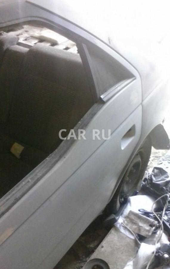 Peugeot 405, Астрахань