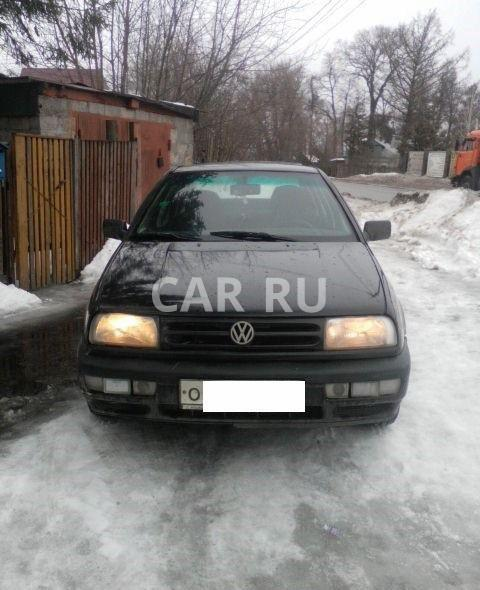 Volkswagen Vento, Балашиха
