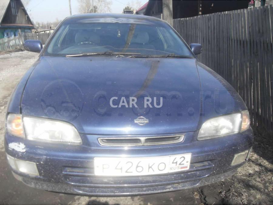 Nissan Presea, Белово
