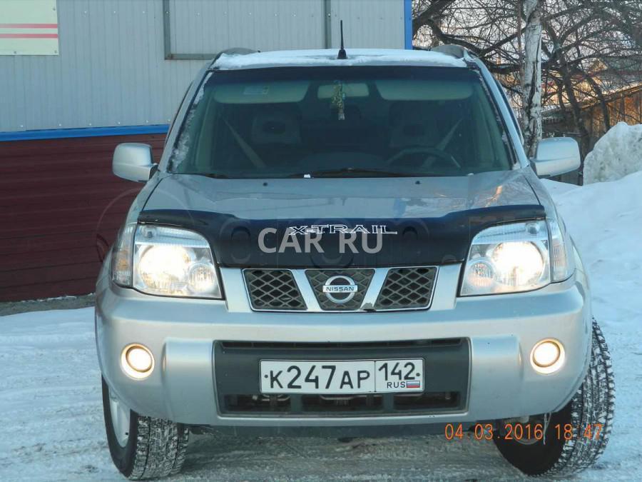 Nissan X-Trail, Белово
