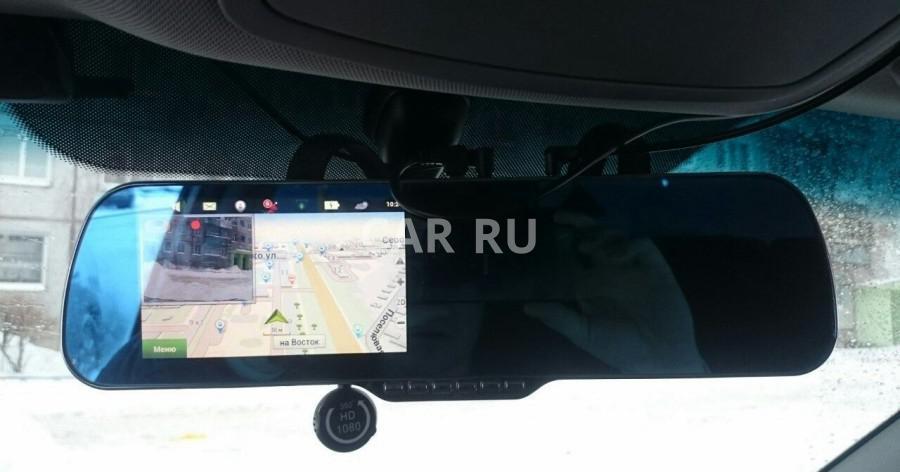 Hyundai Tucson, Архангельск