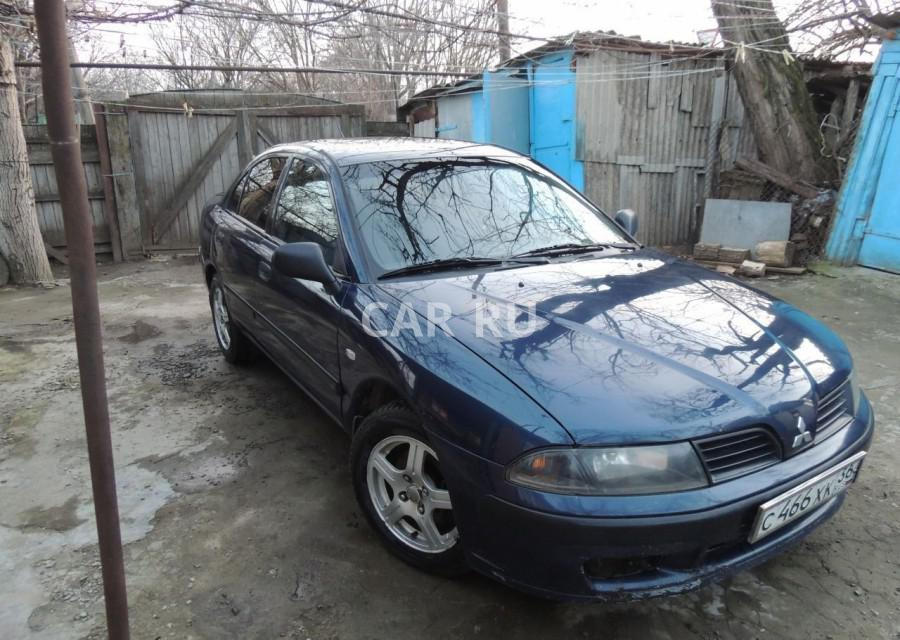 Mitsubishi Carisma, Армавир