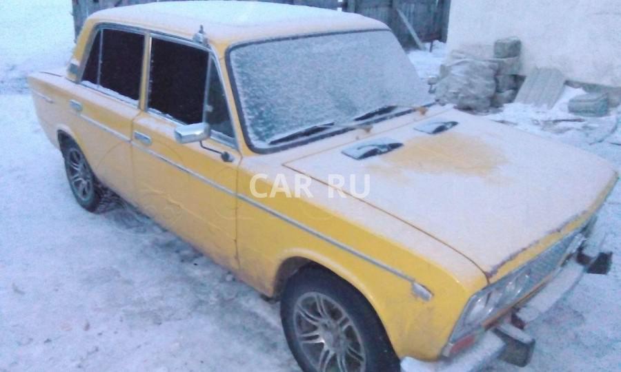 Лада 2103, Барнаул