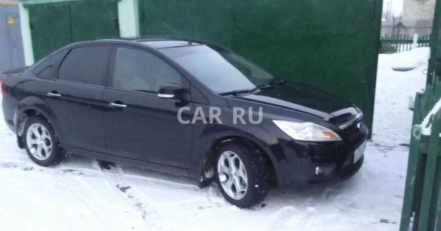 Ford Focus ST, Балашов