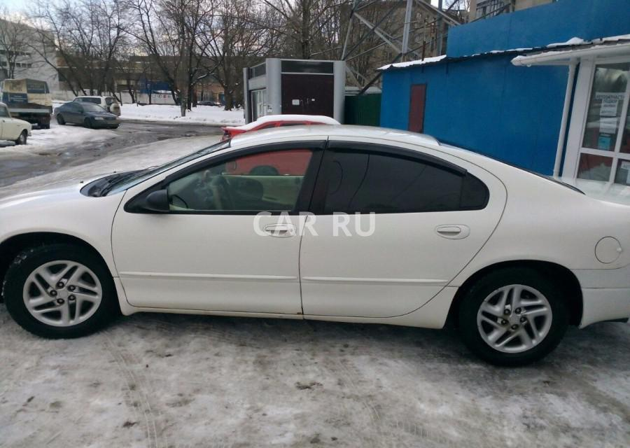 Dodge Intrepid, Балашиха