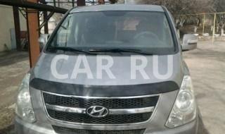 Hyundai H1, Белгород