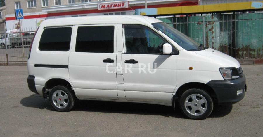 Toyota Town Ace, Барнаул