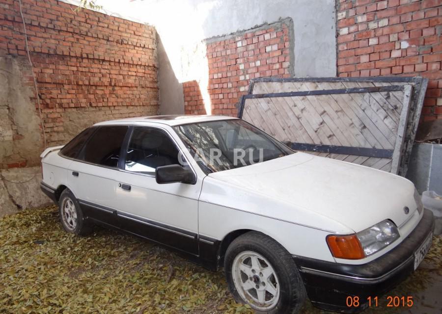 Ford Scorpio, Астрахань