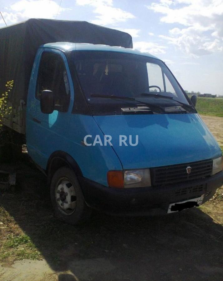 Газ 3302, Балаково