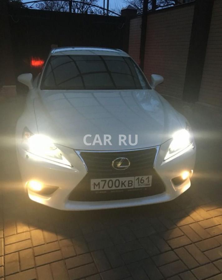 Lexus IS, Батайск