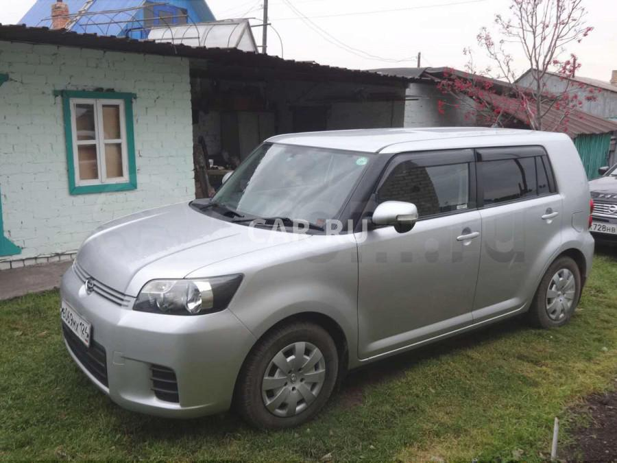 Toyota Corolla Rumion, Ачинск