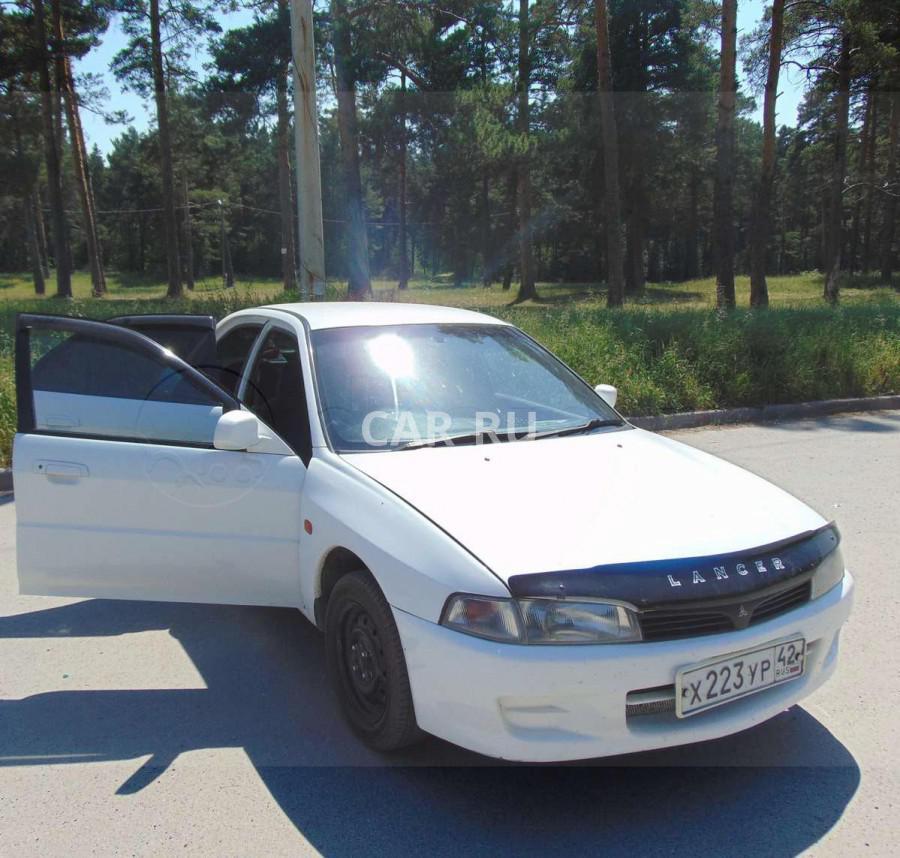 Mitsubishi Lancer, Бачатский