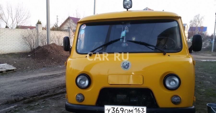 Уаз 390995, Балаково