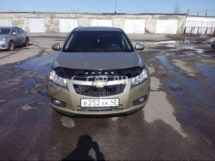 Chevrolet Cruze, Бачатский