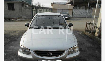 Hyundai Accent, Архонская