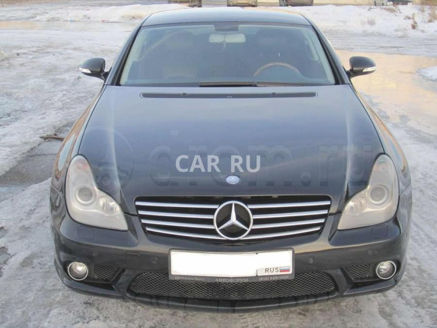 Mercedes CLS-Class, Барнаул