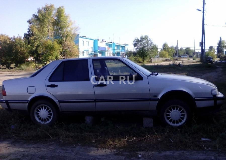 Saab 9000, Алексеевка
