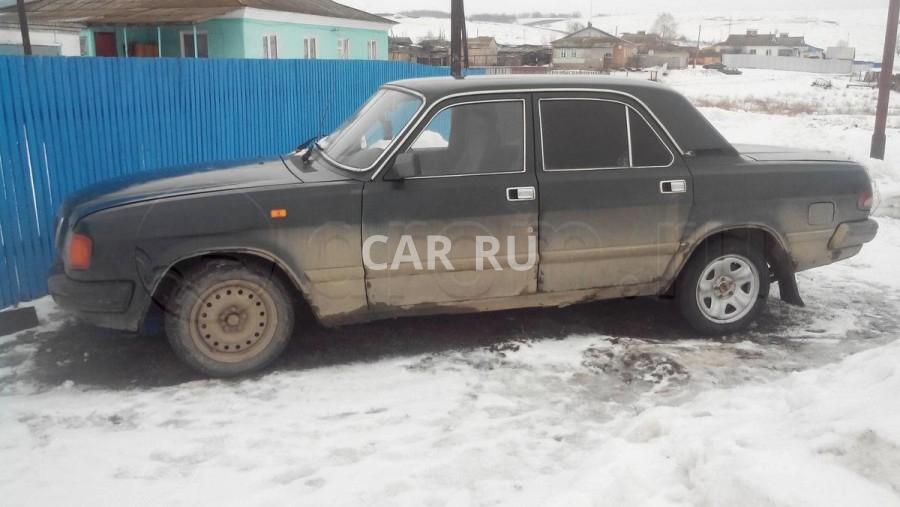 Газ Volga, Аткарск