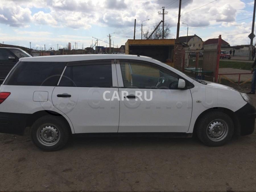 Nissan AD, Астрахань