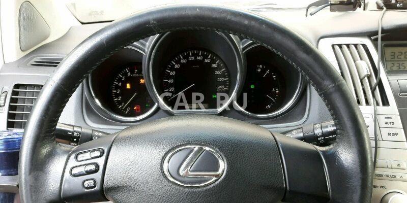 Lexus RX, Батайск