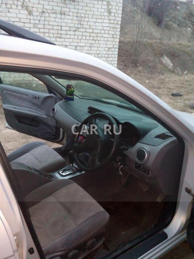 Nissan Avenir, Белгород