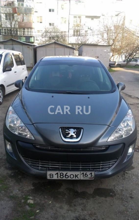 Peugeot 308, Батайск