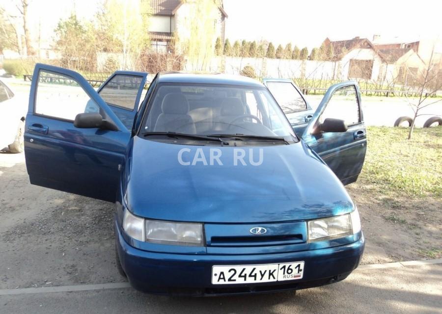 Лада 2112, Азов