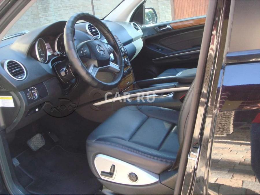 Mercedes M-Class, Барнаул