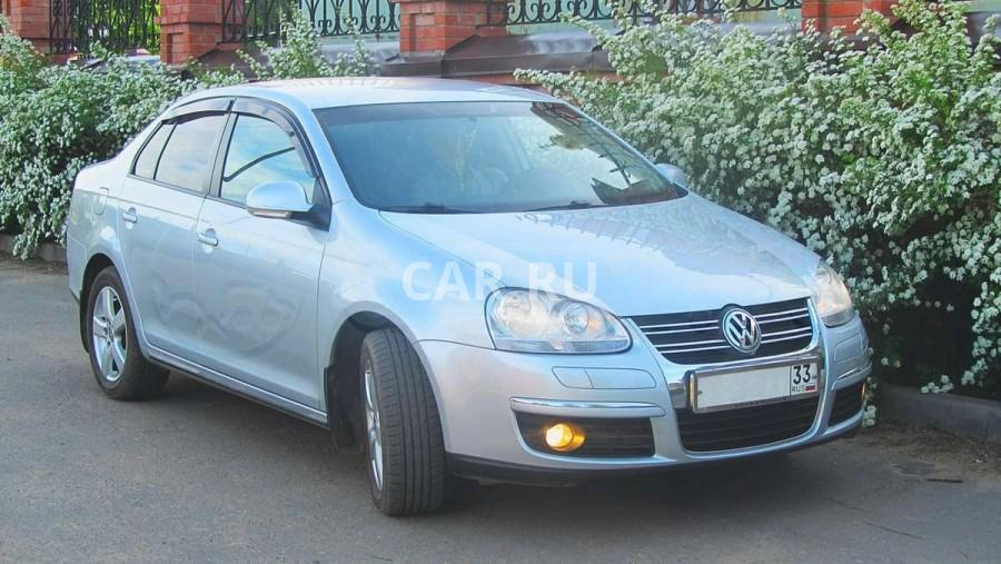Volkswagen Jetta, Александров