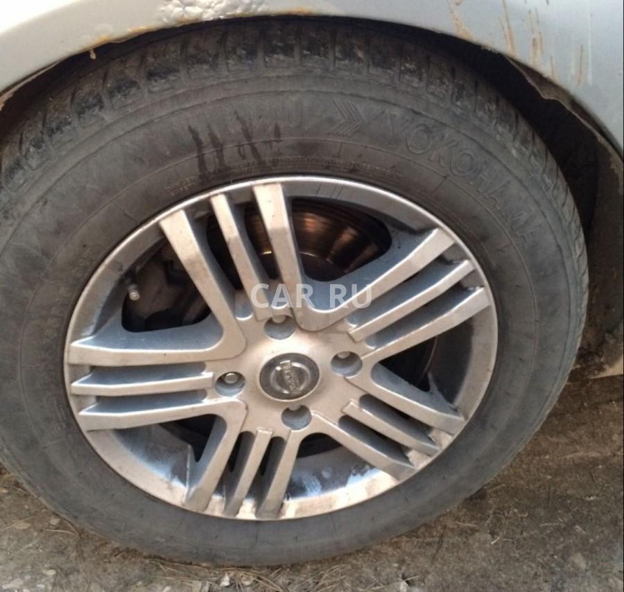 Nissan Primera, Алексин