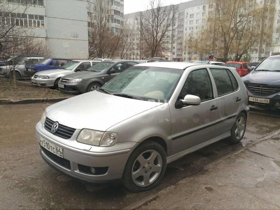 Volkswagen Polo, Балаково