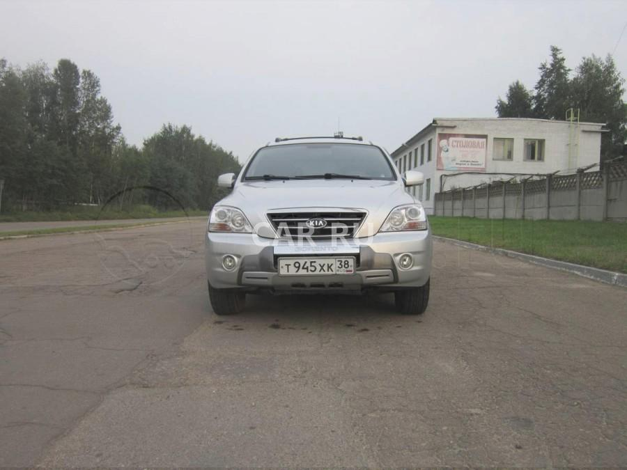 Kia Sorento, Ангарск
