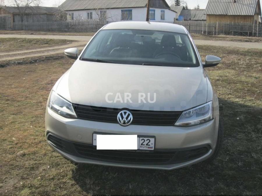 Volkswagen Jetta, Алейск