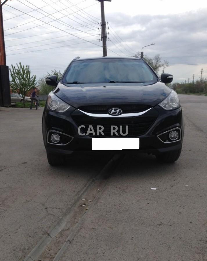 Hyundai ix35, Батайск