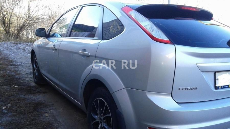 Ford Focus, Балашов