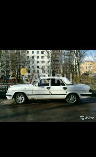 Газ Volga, Алексин