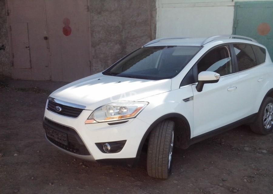 Ford Kuga, Ахтубинск