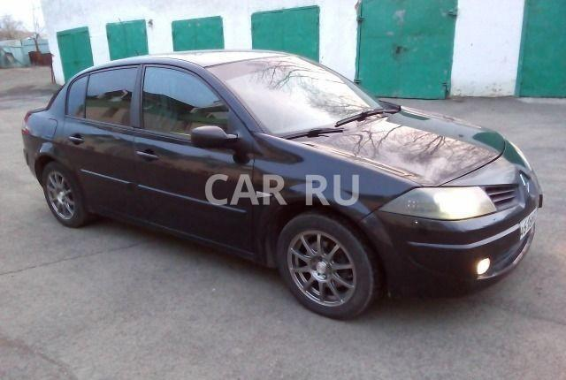 Renault Megane, Аскарово
