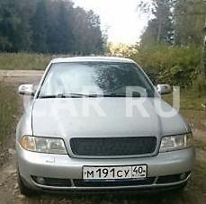 Audi A4, Балабаново