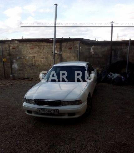 Mazda Capella, Армавир