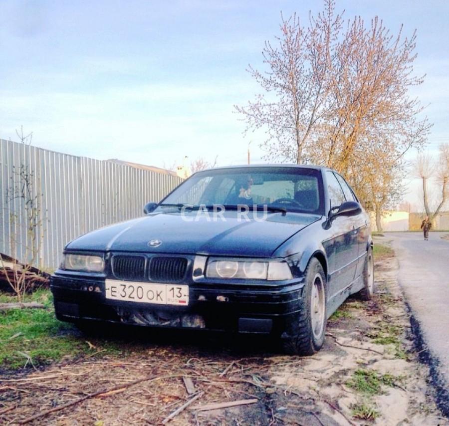 BMW 3-series, Арзамас