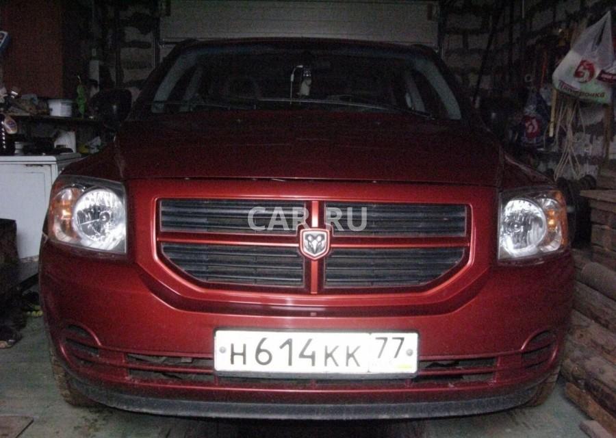 Dodge Caliber, Александров