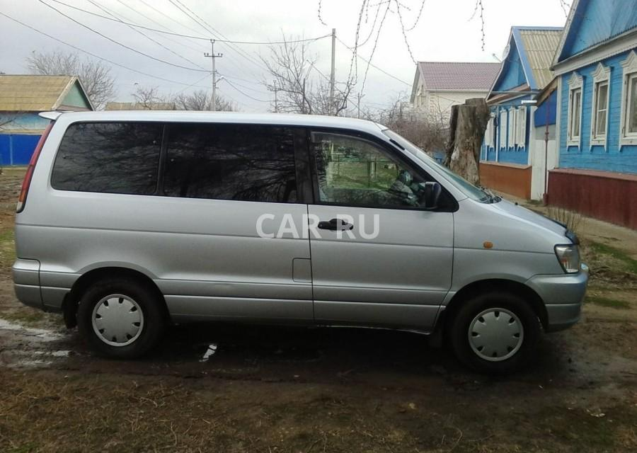 Toyota Town Ace, Астрахань