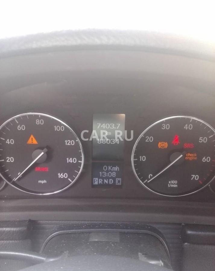 Mercedes C-Class, Балашиха