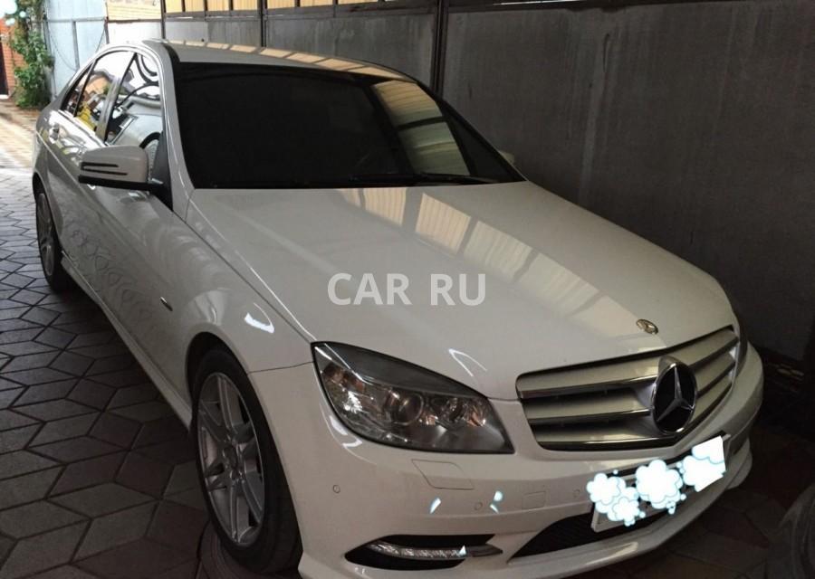 Mercedes C-Class, Батайск