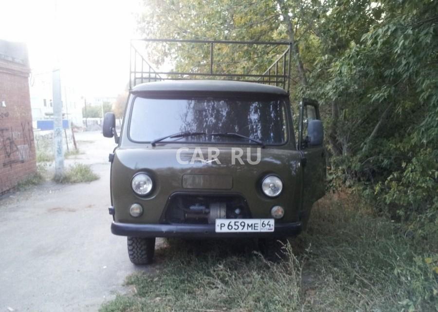 Уаз 390995, Балашов