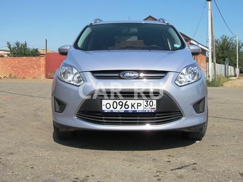 Ford C-MAX, Астрахань