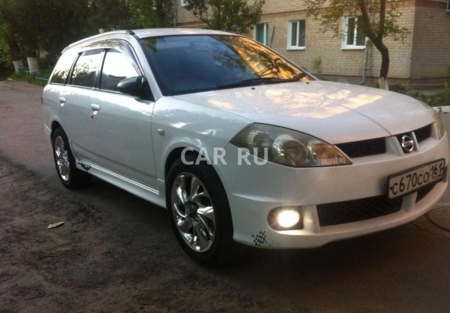 Nissan Wingroad, Азов