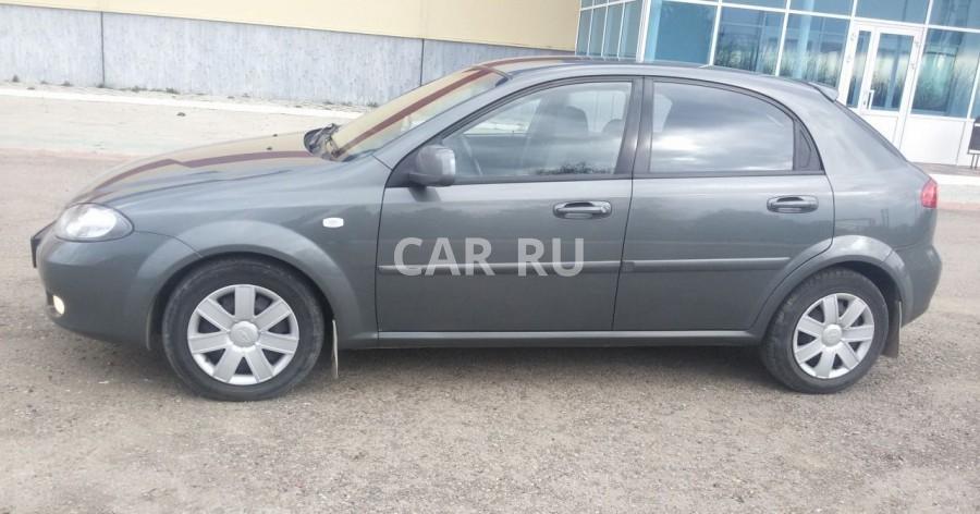 Chevrolet Lacetti, Альметьевск