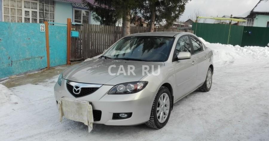 Mazda 3, Алапаевск